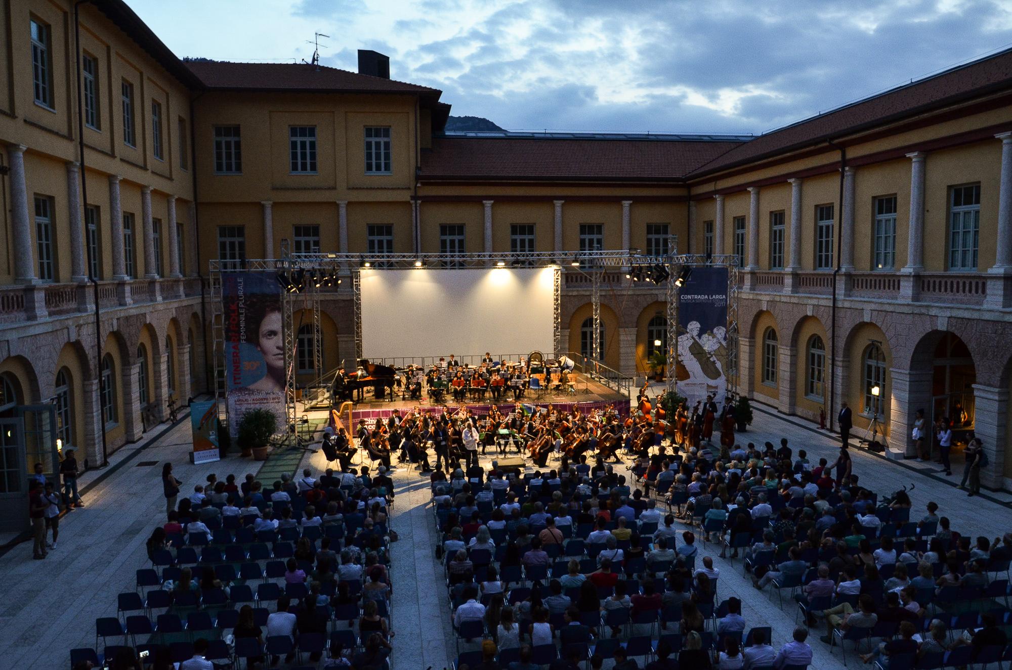 La via dei concerti 5 edition (8 di 11)